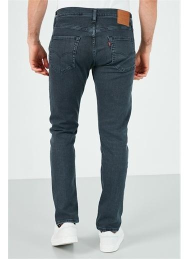 Levi's® Erkek Jean Pantolon 511 Slim Fit 04511-4891 Lacivert